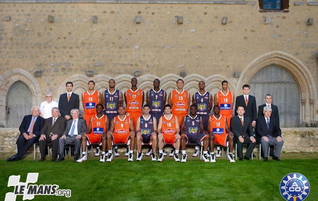 Euroleague: Le MSB jouera le tour préliminaire