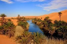 Imágenes del Sáhara.- El Muni.