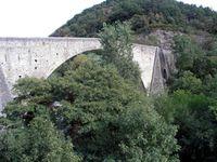 TRAIN DES GORGES DU DOUX  (Ardèche)