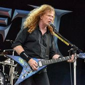An Evening With Megadeth's Dave Mustaine... - The Five Count