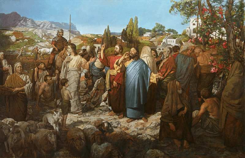 Evangile du 11 octobre 2020, 28e dimanche ordinaire - année A