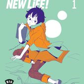 First Job New Life ! tome 1 : les joies du bureau - Katatsumuri no Yume