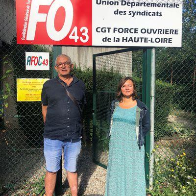 Tournée syndicale de FO dans la Coiffure : emploi, salaires, pouvoir d'achat et conditions de travail au cœur des préoccupations