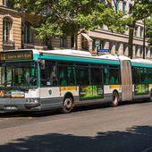 Il n'y aura plus de bus diesel en Ile-de-France en 2029 - Transitions & Energies