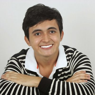 Jefferson Ferney Aparicio Silva