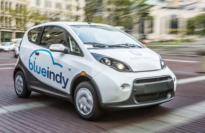 YES ! YOU CAN DRIVE A NEW FRENCH CAR IN THE USA