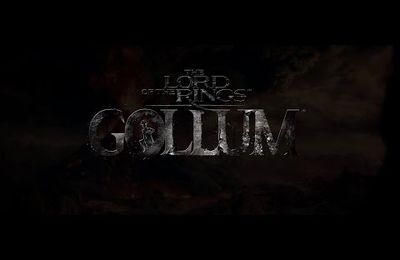 [ACTUALITE] GOLLUM - NACON ET DAEDALIC ENTERTAINMENT S'ASSOCIENT POUR L'ÉDITION ET LA DISTRIBUTION