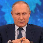 Si la Russie avait voulu empoisonner Navalny, il serait mort, selon Poutine