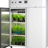 An overview of Plant Growth Chamber