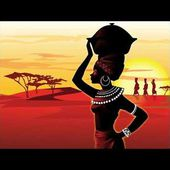 Western African Traditional Music - Tribal Songs