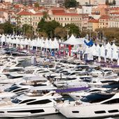Yachting Festival - did the organiser really want to organise the show? - Yachting Art Magazine