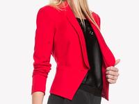 - Vente flash La City, vestes à -40% du 1er au 3 mai (et -15e pour 75e d'achat sur le reste): sélection