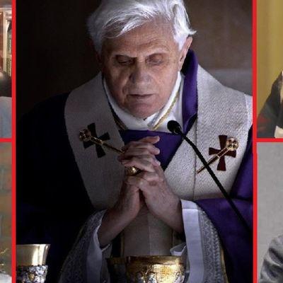 """""""Ratzinger est le vrai pape"""" : les juristes Sànchez et Acosta démantèlent la défense pro-Bergoglio"""