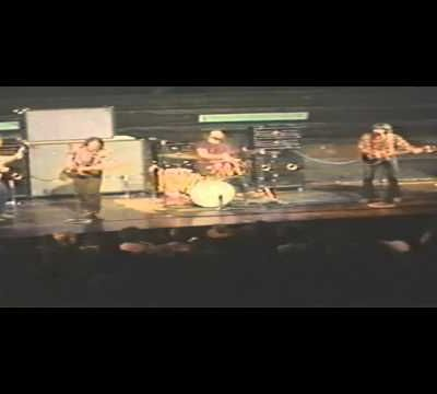 Creedence Clearwater Revival Live at Royal Albert Hall 1970
