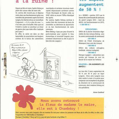 JOURNAL IMAGINONS DEMAIN page 3