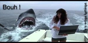 SHARKTOPUS et SHARKTOPUS VS PTERACUDA des productions Corman [critique]