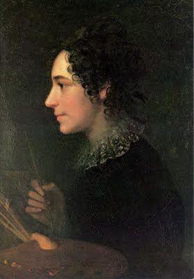 Autoportraits de femmes peintres 6