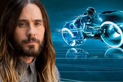 TRON 3, JARED LETO REJOINT LE NOUVEL OPUS !