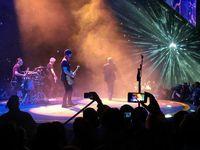 U2-Chicago-Etats-Unis-United Center 29/06/2015