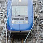 Les trains régionaux en ordre de marche avant la concurrence