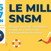 MILLE SNSM SABLES D'OLONNE   Les Sauveteurs en Mer