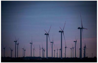 Un élu veut mettre fin aux implantations d'éoliennes