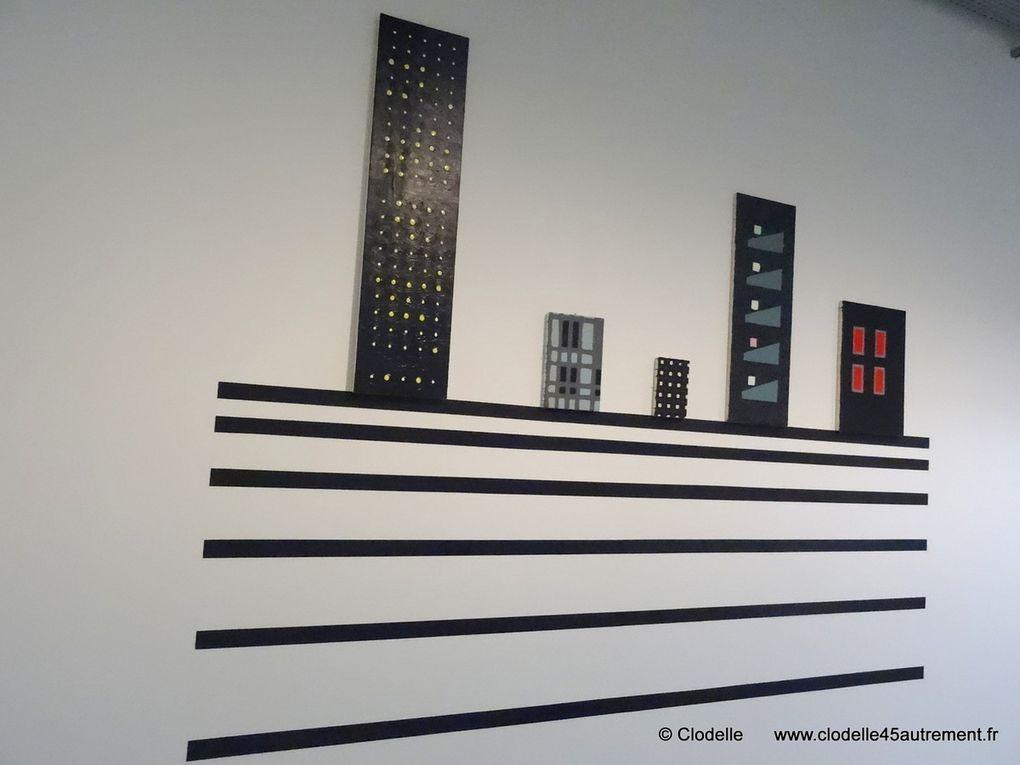 LA VILLE AU LOIN : Le FRAC CENTRE VAL DE LOIRE expose 80 œuvres du 1er avril au 18 septembre 2016