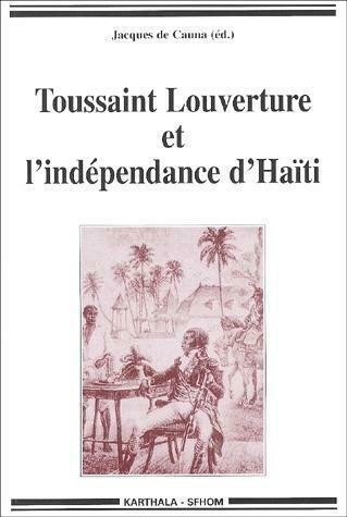 TOUSSAINT-LOUVERTURE, héros de l'indépendance d'Haïti, déporté et mort au fort de Joux, devenu symbole de la liberté et de la lutte contre l'esclacage et le colonialisme