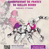Billetterie : Championnat de France