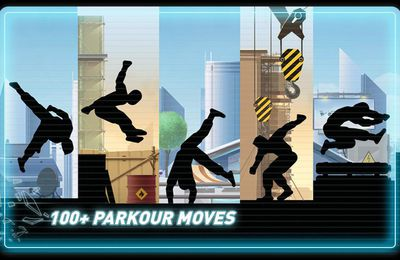 Features Of The Best Parkour Games For Teens