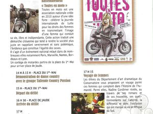 Les droits des femmes 2013 - Clermont-Ferrand