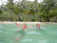 Mooz et le Tiki Village