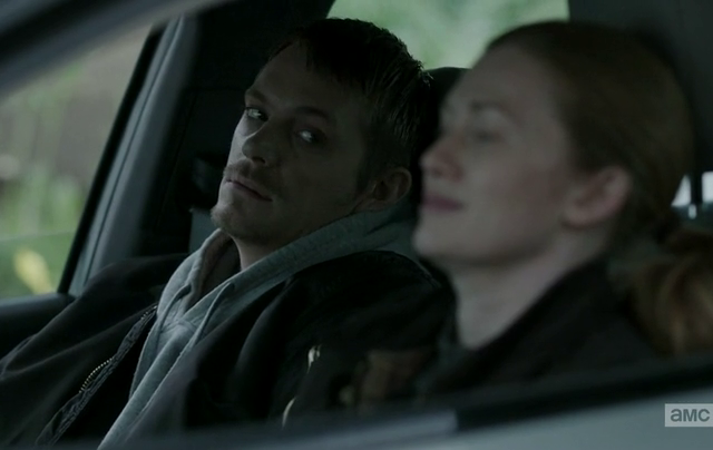 Critiques Séries : The Killing (US). Saison 3. Episode 7. Hope Kills.