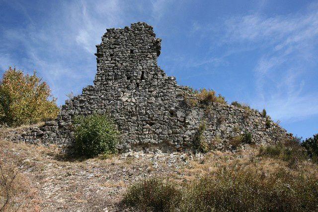 Diaporama château de Roquefort-sur-Garonne