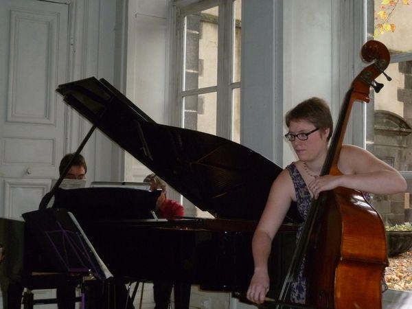 Dernier concert de l'année au Musée Mandet
