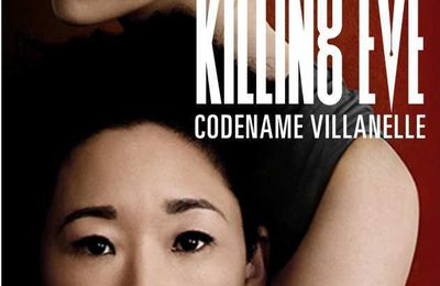 Codename : Villanelle, de Luke Jennings