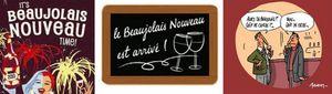 La Coupe du Beaujolais en images...