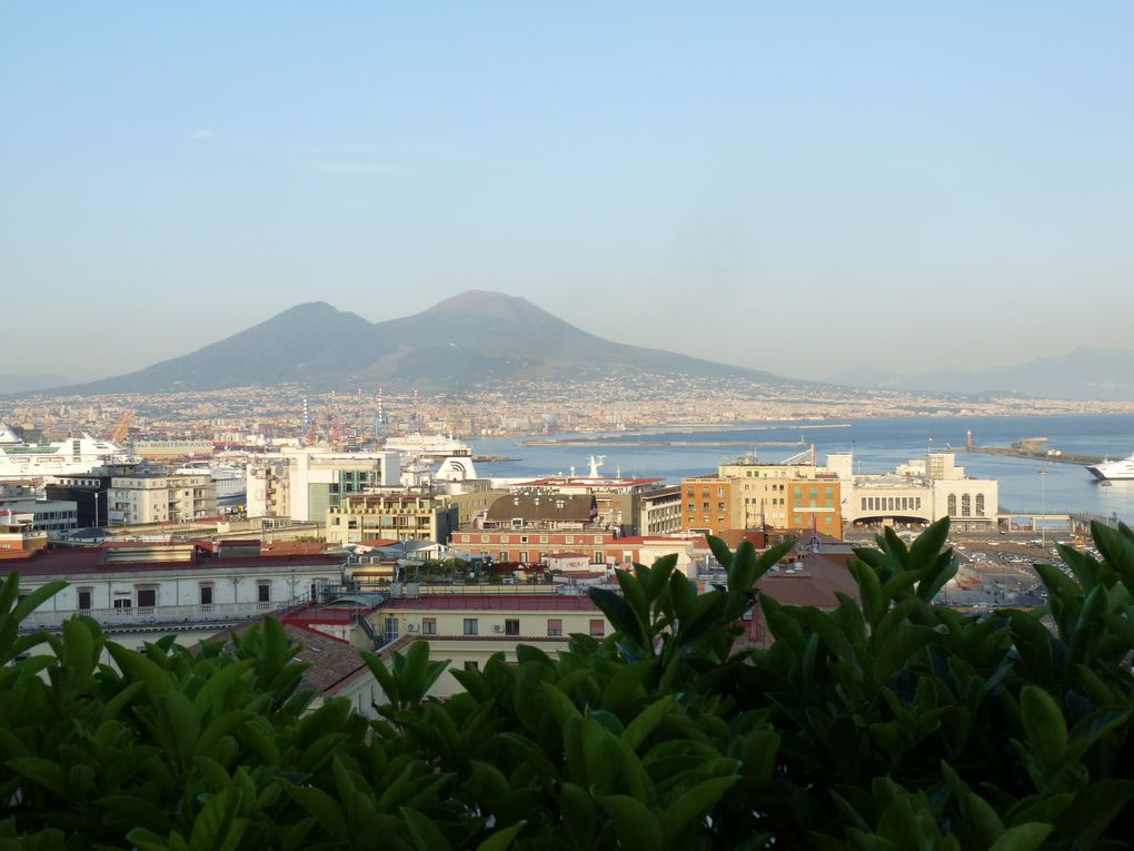 UN WEEK END OUI MAIS OU ? A NAPLES ET CAPRI PAR EXEMPLE !