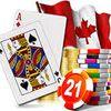 Jouer aux jeux de casino en ligne en direct au Canada