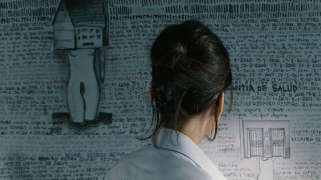 [ciné] La piel que habito : horreur charnelle & baroque