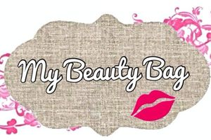 My Beauty Bag: Pin Up style series