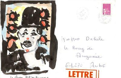 Art Postal.