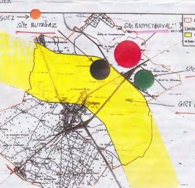 Communauté de Communes du pays de Valois : Réguler l'installation des méthaniseurs est une nécessité