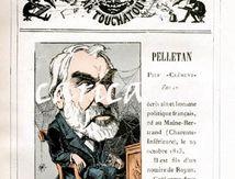 Pelletan Eugène Pelletan