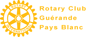 Guérande - Le Rotary du pays blanc solidaire