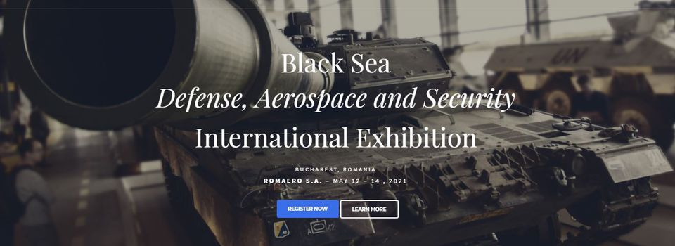 RoumanIE : Agenda – BSDA Black Sea Defense Aerospace 2021 !
