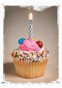 Mon blog fête aujourd'hui son 4ème anniversaire