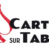 Cartes sur table | Think tank
