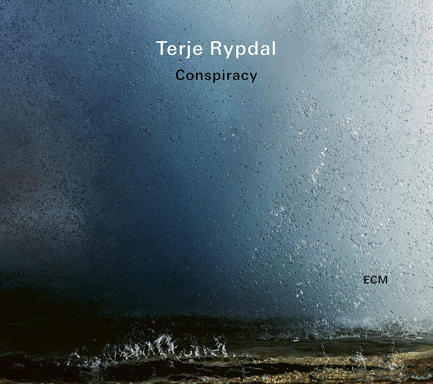 """TERJE RYPDAL : """" Conspiracy"""""""