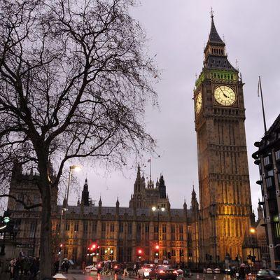 Le mois anglais is back... Rendez-vous à Londres !